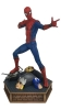 Spider-Man Homecoming Marvel Premier Collection Statue