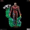 Spider-Man: Iron Man Illusion 1/10 Statue