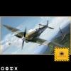 Spitfire Mk.VIII Profipack 1:48 Model Kit