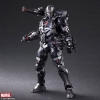 Square Enix Play Arts War Machine by Hitoshi Kondo
