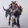 Square Enix: Final Fantasy Creatures - Odin
