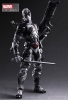 Square Enix: Play Arts Kai Deadpool X-Force Ver.