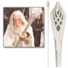 Staff of Gandalf the White Prop Replica