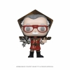 Stan Lee POP! Icons Ragnarok Outfit
