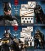 Star Ace Toys: Batman Ninja 12