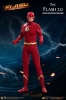 Star Ace: 1/8 The Flash 2.0 Deluxe Version