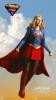 Star Ace: Supergirl Season 1 1/8 Action Figure