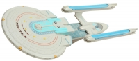 Star Trek Generations Model USS Enterprise NCC-1701-B