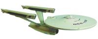 Star Trek II The Wrath of Khan Model U.S.S. Enterprise