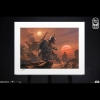 Star Wars Art Print Boba Fett: Dead or Alive