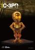 Star Wars Egg Attack Sound/Light Up C-3PO