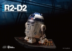 Star Wars Egg Attack Statue Sound/Light Up R2-D2
