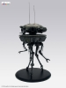 Star Wars Elite Collection Statue Probe Droid