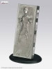 Star Wars Elite Collection Statue Han Solo in Carbonite