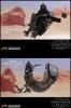 Star Wars Episode I - Darth Maul & Sith Speeder