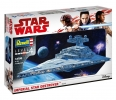 Star Wars Model Kit 1/2700 Imperial Star Destroyer
