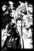 Star Wars Promotional piece for Vienna Comix Original Art