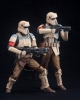 Star Wars Rogue One ARTFX+ Statue 2-Pack Scarif Stormtrooper