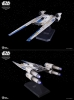 Star Wars Rogue One Master Craft Replica 1/23 U-Wing Fighter