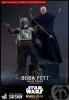 Star Wars The Mandalorian 2-Pack Boba Fett Deluxe