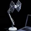 Star Wars Tie Fighter Posable Desk Lamp
