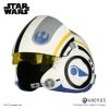 Star Wars: Poe Dameron Blue Squadron Helmet