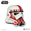 Star Wars: Stormtrooper Red Shock Trooper Helmet