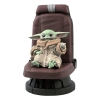 Star Wars: The Child in Chair 1/2 Statue