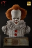 Stephen King's It Life-Size Bust Pennywise