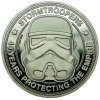 Stormtrooper Collectable Coin