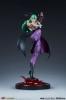 Street Fighter V - Chun-Li Morrigan Costume Statue