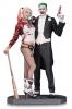 Suicide Squad 1/6 Statue Joker & Harley Quinn