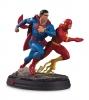 Superman vs The Flash Racing 2nd Edition
