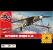 Supermarine Spitfire Mk.Vb 1:48 Model Kit
