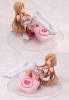 Sword Art Online PVC Statue Asuna New Wives Always Say Yes
