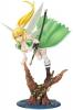 Sword Art Online Ani Statue 1/8 Leafa Fairy Dance