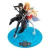 Sword Art Online - Lucrea Kirito & Asuna