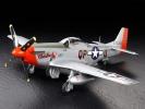 Tamiya - P-51D MUSTANG 1/32 Model Kit