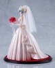 Tengen Toppa Gurren Lagann Nia Teppelin Wedding Dress Version