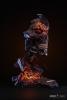 Terminator 2: T-800 Battle Damaged Art Mask