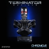 Terminator Genisys: Endoskeleton 1/2 Bust