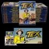 Tex Gold # 1/30 Collezione storica colori