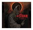 The Art of The Strain HC Art Book