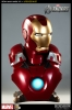 The Avengers Bust 1/1 Iron Man Mark VII