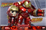 The Avengers: Age of Ultron Cosbaby Series 2.5 Set
