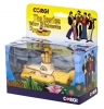 The Beatles Diecast Model Yellow Submarine