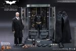 The Dark Knight: Batman Armory, Alfred Pennyworth 1:6 figure set