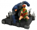 The Dark Knight - PVC Statue Batman & Robin