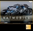 The Dark Knight Trilogy Movie Masterpiece Batmobile