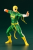 The Defender Series - Iron Fist ARTFX+ Statue